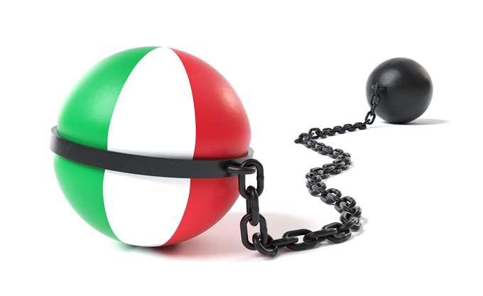 Ιταλία: Οι ανησυχίες για την πιστοληπτική αξιολόγηση της χώρας ωθούν τις αποδόσεις των ομολόγων