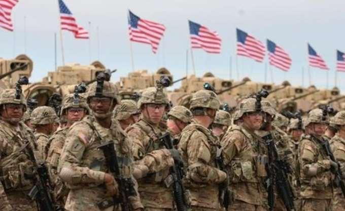 ΗΠΑ: Μέλη της εθνοφρουράς αναπτύσσονται στα σύνορα με το Μεξικό