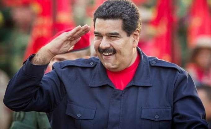 """Βενεζουέλα: Συνελήφθησαν τρεις ύποπτοι για συμμετοχή σε """"συνωμοσία"""" με σκοπό την ανατροπή του Μαδούρο"""