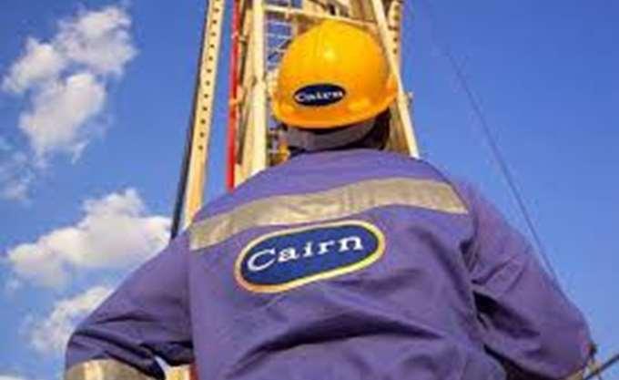 Γύρισε σε ζημιές η Cairn Energy το α' εξάμηνο