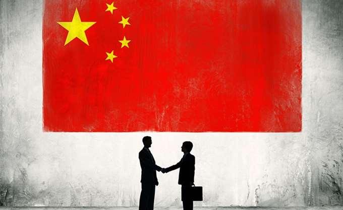 Κίνα: Άνοιξε τις πύλες της η μεγαλύτερη εμπορική έκθεση