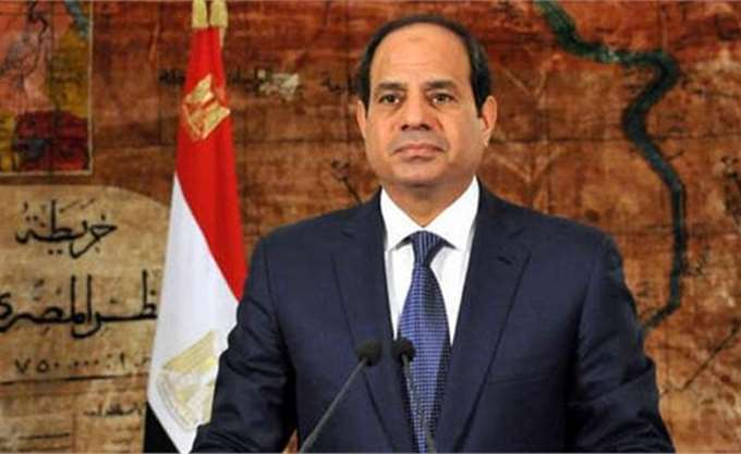 Συνάντηση Σίσι-Αμπάς στο Κάιρο για την απόφαση Τραμπ για την Ιερουσαλήμ