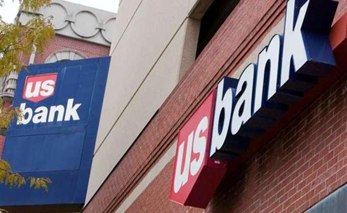 Αυξήθηκαν 17% τα κέρδη τριμήνου της US Bancorp