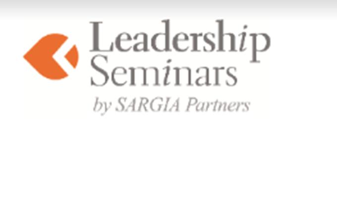 Έρχεται το 7ο Leadership Seminar της Sargia Partners
