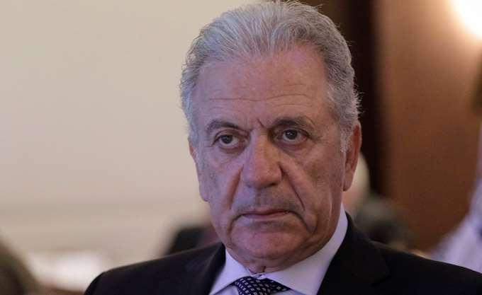 Δ. Αβραμόπουλος για μεταναστευτικό: Η πολιτική μας θα πρέπει να αποτυπώνει τις αξίες, όχι τους φόβους μας