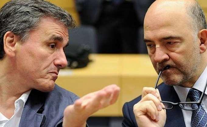 """SOS"" από οικονομία - αγορές για την πολιτική κρίση"