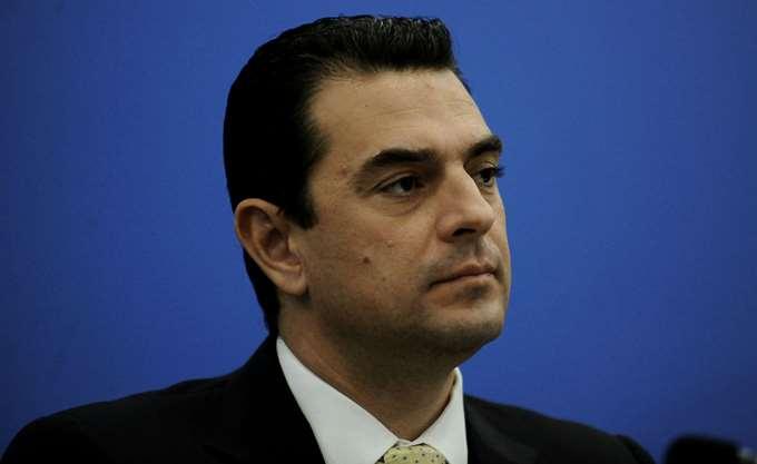 Κ. Σκρέκας: Μοιραία η κυβέρνηση του κ. Τσίπρα και για τη ΔΕΗ