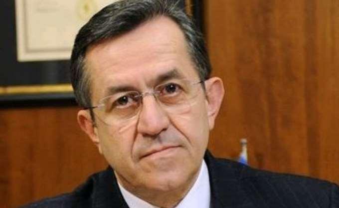 """""""Όχι"""" στο νομοσχέδιο για τα προαπαιτούμενα από τον Νίκο Νικολόπουλο"""