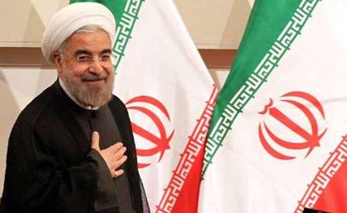 Ροχανί: Οι ΗΠΑ επιθυμούν να δημιουργήσουν ανασφάλεια στο Ιράν