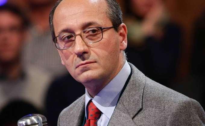 """Ηγετικό στέλεχος Λέγκας στη Γερουσία: """"Ανάρμοστα"""" τα σχόλια Ντράγκι για τις ιταλικές τράπεζες"""