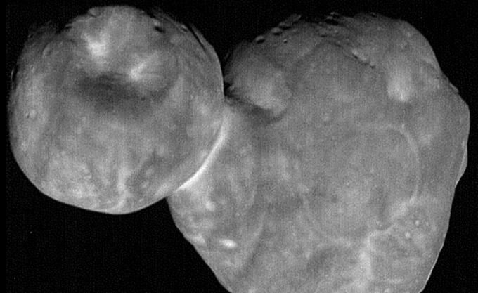 Νέες ακόμη καλύτερες φωτογραφίες της Έσχατης Θούλης από τη NASA