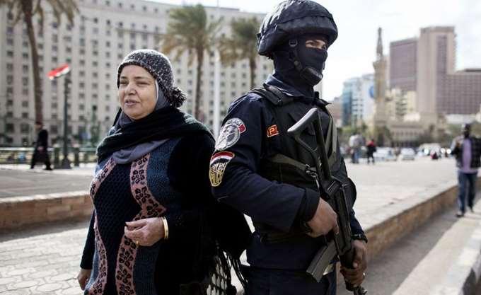 Αίγυπτος: Εις θάνατον καταδικάστηκαν οι ηγέτες της Μουσουλμανικής Αδελφότητας