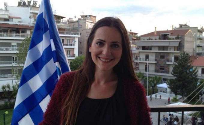 Αποχωρεί η Μανταλένα Παπαδοπούλου από τους ΑΝΕΛ