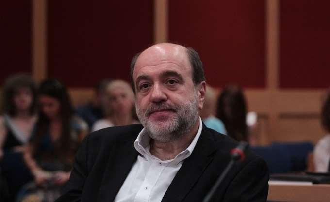Τρύφων Αλεξιάδης: Υπάρχουν πολιτικές ευθύνες και του ΣΥΡΙΖΑ για την παραγραφή της λίστας Λαγκάρντ