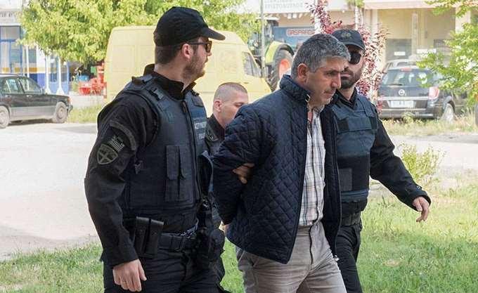 Απελάθηκε ο Τούρκος που συνελήφθη στις Καστανιές