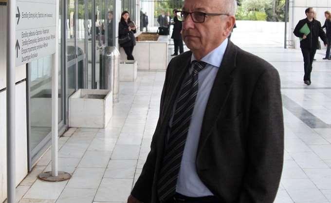 Αθώωση Τσουκάτου πρότεινε η Εισαγγελέας για την Ζήμενς
