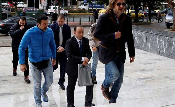 """Στο """"χέρι"""" της Τουρκίας πλέον η υπόθεση της δίκης των 8 στην Ελλάδα"""