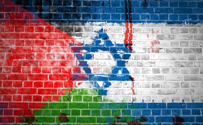 Ισραήλ και Παλαιστίνη: Ας δοκιμάσουμε κάτι διαφορετικό