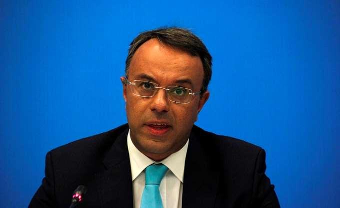 Χρ. Σταϊκούρας: Περιορισμένες οι παρεμβάσεις για το χρέος, κακή η συμφωνία με ΠΓΔΜ