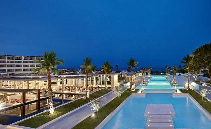 Η Grecotel επενδύει στην αναβάθμιση ξενοδοχειακών μονάδων σε όλη την Ελλάδα