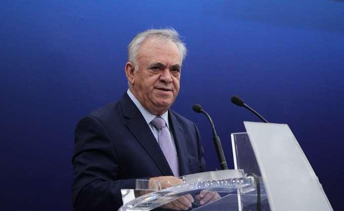 Γ. Δραγασάκης: Εξαιρετικά σημαντική η επιτυχία της ανταλλαγής ομολόγων