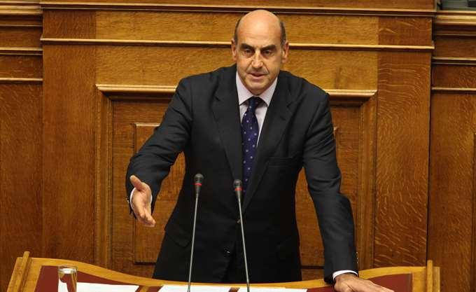 Υποψήφιος για το δήμο Αθηναίων ο Γ. Βουλγαράκης