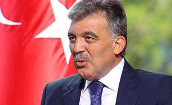 Τουρκία: Ο πρώην πρόεδρος Αμπντ. Γκιούλ δεν θα είναι υποψήφιος στις εκλογές