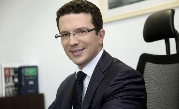 Λαμπίρης (ΤΑΙΠΕΔ): Πολλαπλασιαστικά τα οφέλη της ιδιωτικοποίησης του ΔΕΣΦΑ