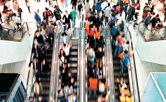 BDO: Υποχώρησε ο κύκλος εργασιών στα καταστήματα λιανικής στη Βρετανία τον Οκτώβριο