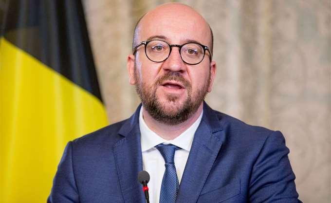 """Συνάντηση χωρών που θα """"επηρεασθούν πιο άμεσα"""" από άτακτο Brexit συγκαλεί ο Βέλγος πρωθυπουργός"""