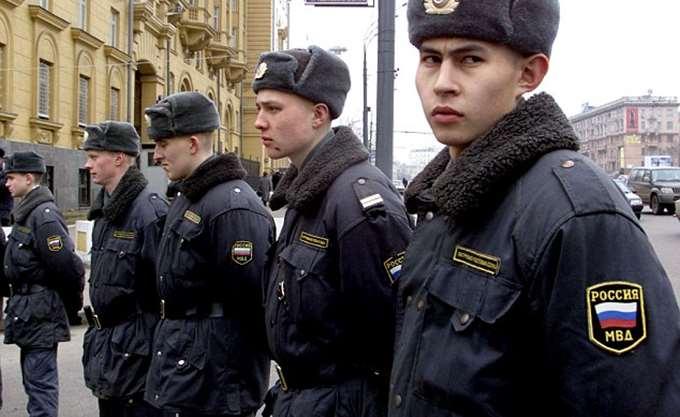 Ρωσία: Υπό κράτηση ο δράστης της βομβιστικής επίθεσης στην Αγία Πετρούπολη
