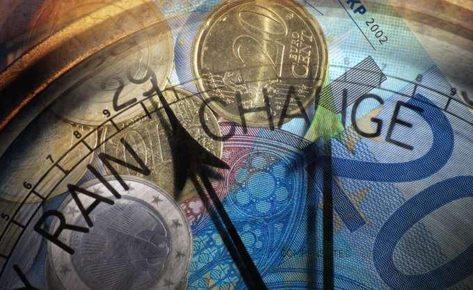 Σε ανοδικό τέμπο οι ευρωαγορές