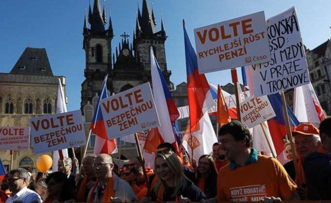 Τι είναι αυτό που οδηγεί τον λαϊκισμό στην Τσεχία;