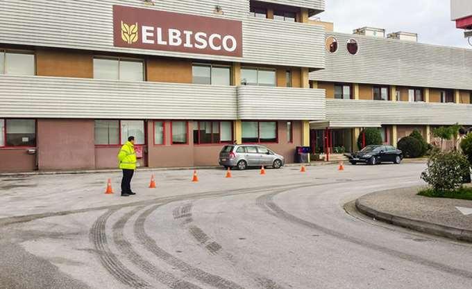 Η ELBISCO στηρίζει τους πληγέντες στο Δήμο Μάνδρας