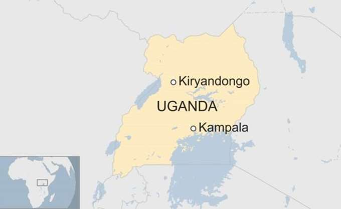 Ουγκάντα: Τουλάχιστον 22 νεκροί σε σύγκρουση λεωφορείου
