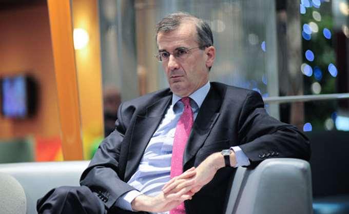 Villeroy: Το καλοκαίρι του 2019 η πρώτη αύξηση των επιτοκίων από ΕΚΤ