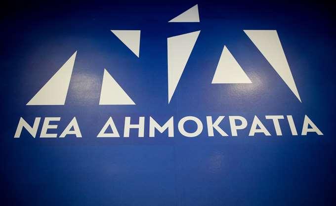 Επιθέσεις στα γραφεία της Νέας Δημοκρατίας σε Άλιμο και Νέα Ιωνία