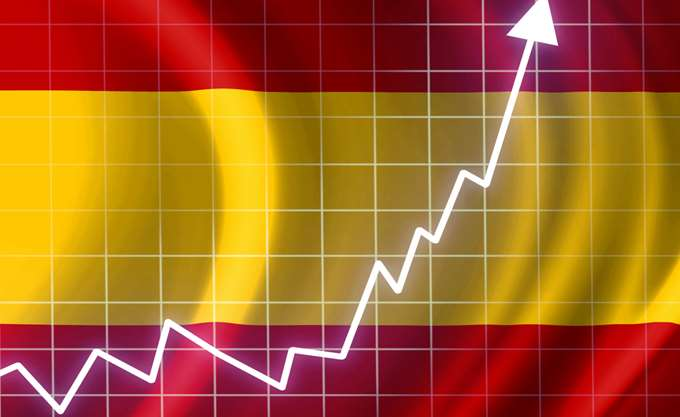 Fitch: Αναβάθμισε την Ισπανία σε Α-, με σταθερό το outlook