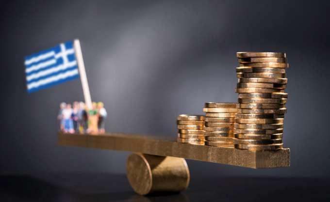 Πώς διαμορφώνεται τώρα η εικόνα του ελληνικού χρέους