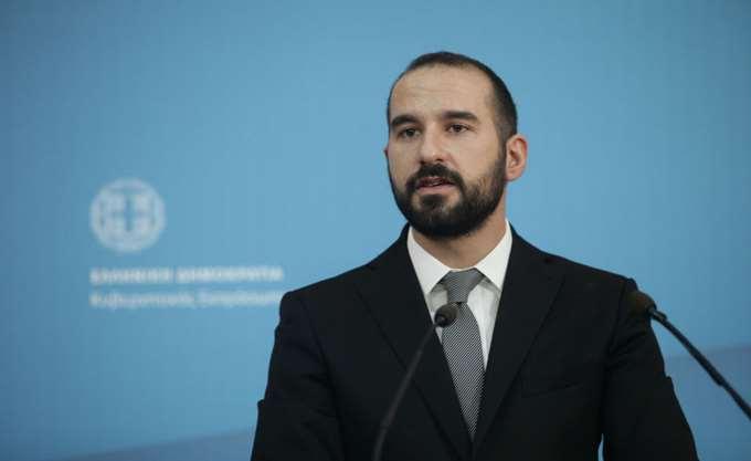 Τζανακόπουλος: Η Ελλάδα βγαίνει καθαρά από το τέλμα των μνημονίων