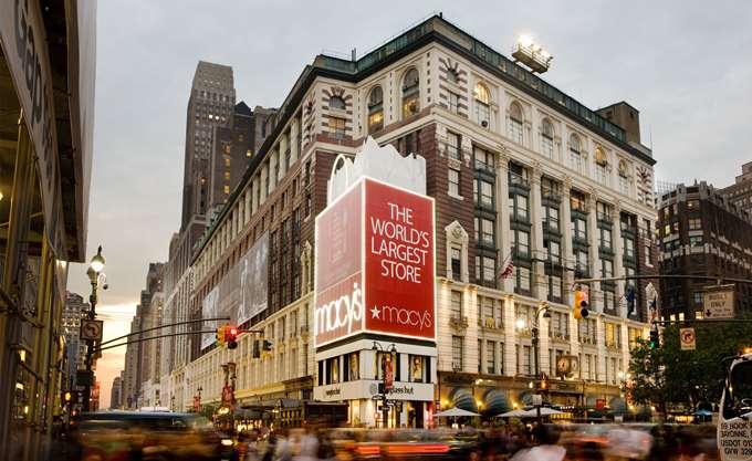 Macy's: Καλύτερα των εκτιμήσεων τα κέρδη α΄ τριμήνου