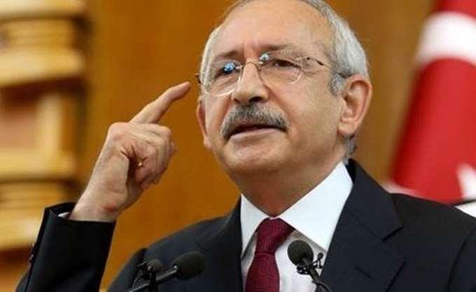 Τουρκία: Άρση της κατάστασης έκτακτης ανάγκης υπόσχεται το CHP αν κερδίσει τις εκλογές