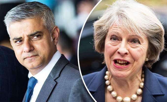 Ο Σαντίκ Καν ζητά δεύτερο δημοψήφισμα για το Brexit