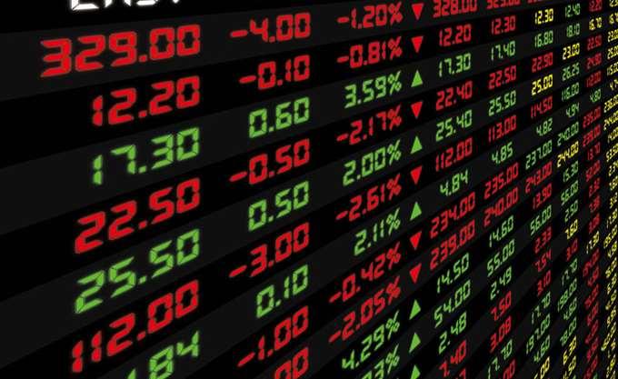 Νέα ημέρα απωλειών για τις ευρωαγορές