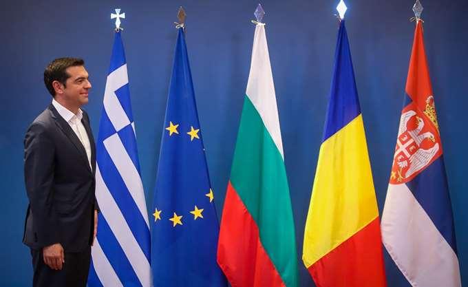 Αλ. Τσίπρας: Η Ελλάδα εξήλθε των κρίσεων γιατί επέμεινε ότι η λύση δεν είναι ο εθνικισμός ούτε η αδράνεια