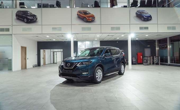 Nissan: Σε ένα-δύο μήνες θα διορίσει νέο πρόεδρο