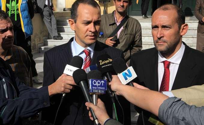 Αδελφοί Αγγελόπουλοι: Εσφαλμένη η τελευταία δικαστική απόφαση για τον πατέρα μας