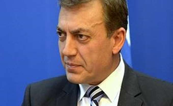 Γ. Βρούτσης: Η ΝΔ θα δημιουργήσει τη νέα Ελλάδα, που θα φέρει νέες δουλειές