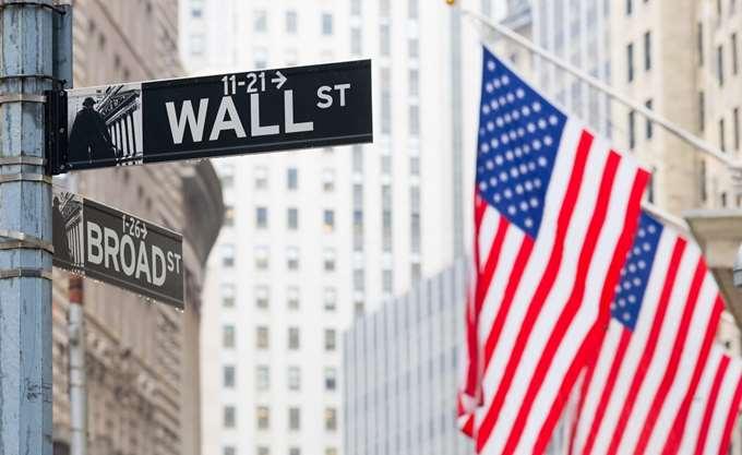 Ισχυρά κέρδη για τη Wall Street, άνω του 3% ο Nasdaq