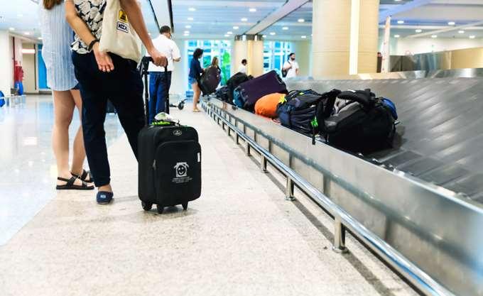 Ιστορικό ρεκόρ επιβατικής κίνησης στα ελληνικά αεροδρόμια το 10μηνο Ιανουαρίου-Οκτωβρίου